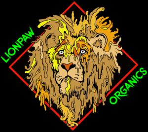 LionPaw+Oganics